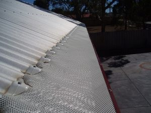 gutter guard protection wilmac plumbing
