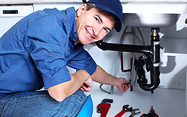 leak detection perth plumber