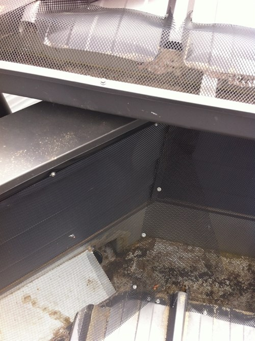 Specialty gutter installation Image 3