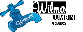 Wilmac Plumbing Logo